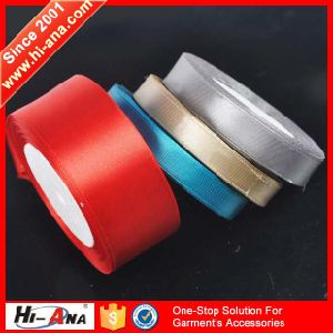 Global Brands 10 Year Various Colors Satin Leaf Ribbon pictures & photos