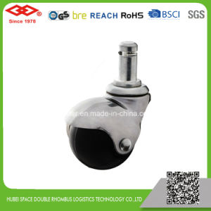 High Quality Caster Wheel (L180-30B050Q) pictures & photos