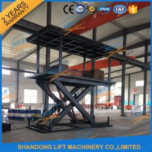 Car Lift Platform with Ce pictures & photos