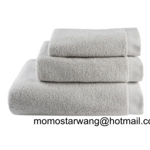 Bamboo Bath Towel Bath Sheet of Multi Sizes pictures & photos