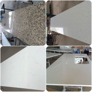 Solid Surface Coutnertops for Kitcen pictures & photos