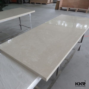Artificial Marble Quartz Stone Top Coffee Table pictures & photos