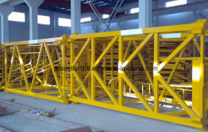 256HC & 132HC Mast Section pictures & photos