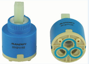 35mm Low Torque Ceramic Cartridge Without Distributor