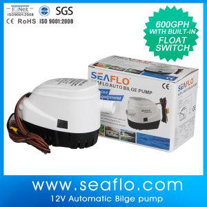 Seaflo Hot Sale Auto Submersible Water Pump Ship Pump pictures & photos