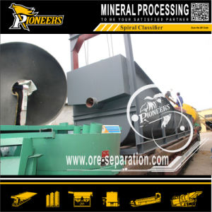 Mineral Separator Equipment Sand Ore Washing Machine Fg Spiral Classifier pictures & photos