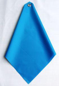 Polyester Diamond Nylon Fabric for Bag/Luggage