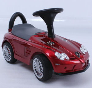 2016 New Baby Swing Car Ride on Toy Car Licensed pictures & photos