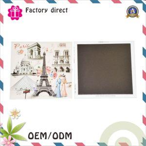 Custom New Design Hot Sale Funny Souvenir Promotional Metal Fridge Magnet pictures & photos