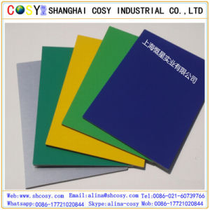 PE and PVDF Coating Aluminum Composite Panel pictures & photos