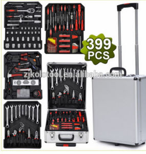 Hot Sell 186PCS Aluminium Case Tool Set, Hand Tools Set pictures & photos