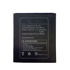 Cellphone 3.7V Li-ion Battery for Avvio 792 pictures & photos