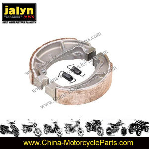 Motorcycle Spare Part Motorcycle Brake Shoe for Wuyang-150 pictures & photos