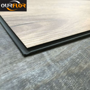 Factory Directly Offer PVC Vinyl Floor Tile / Vinyl Flooring Planks / Vinyl Floor Panels pictures & photos