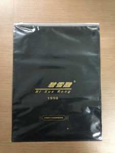 China Manufacturer Competitive Non-Woven Zipper Bag