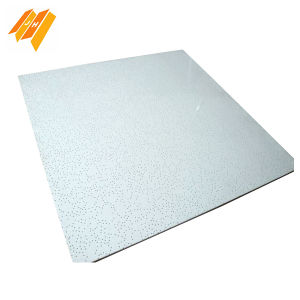 Pin Hole 600*600*14mm Mineral Fiber False Ceiling pictures & photos