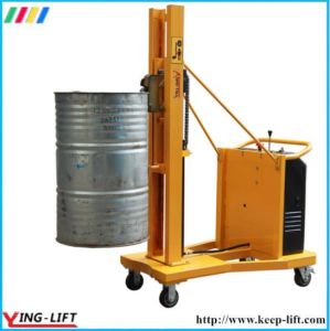 Counter Balance Electric Drum Stacker Dt280 pictures & photos