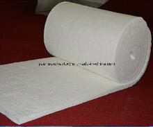 Ceramic Fiber Blanket as High Temperature Insulating Liner
