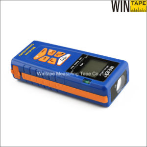 Wireless Connectivity High Precision Laser Digital Distance Meter pictures & photos
