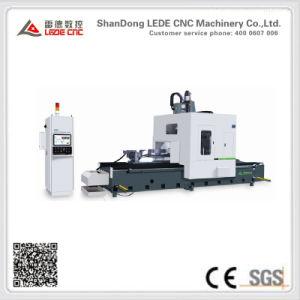 Aluminum CNC Milling & Drilling Machine 5 Axis Machining Center pictures & photos