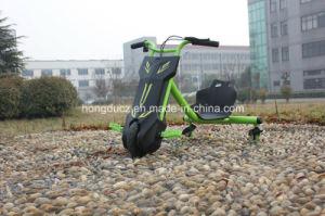 Crazy Children Electric Mini Drift Bike (HD001) pictures & photos