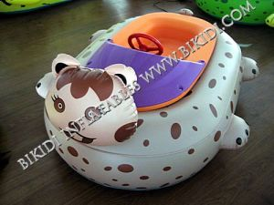 Padle Boats, Water Park Equipment Kids Hand Boat Pool Paddle Boat for Sale D4002 pictures & photos