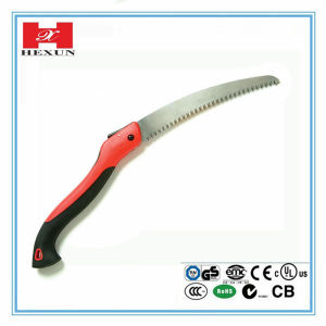 Hot Sale Wood Cutting Hand Tools Garden Saw Made in China