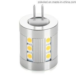 G4 LED AC 8-18V Bulb 21SMD 2835L pictures & photos