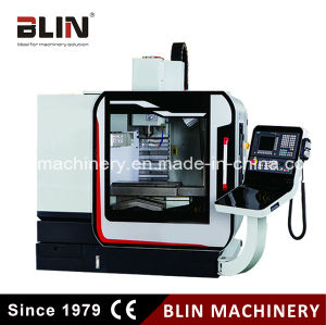 Box Guideway Mini CNC Milling Machine, CNC Machining Center pictures & photos