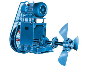 New Type! Good Quality Frame Structure Impeller pictures & photos