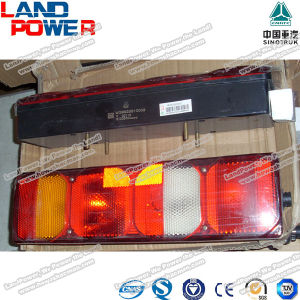 Tail Light/WG9925810002/HOWO Truck Tail Lamp pictures & photos