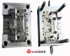 Dongguan Yixun Cheap High Quality High Precision Plastic Injection Mold pictures & photos