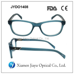 Customized Logo/Brand Acetate Sunglasses Reading Glasses