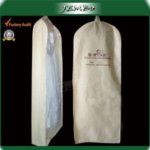 PP Non Woven Long Wedding Dress Carry Bag pictures & photos
