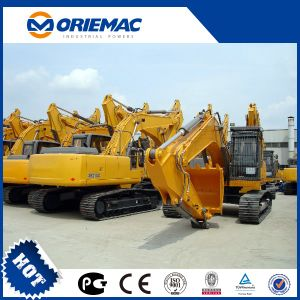 Xcm Brand 26 Ton Long Reach/Arm Crawler Excavator Model Xe260cll pictures & photos