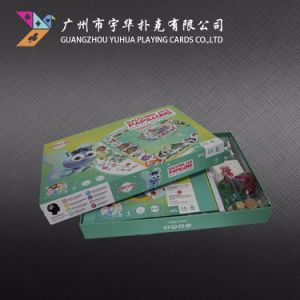 Good Quality Custom Playing Cards Educational Cards Flashcards pictures & photos