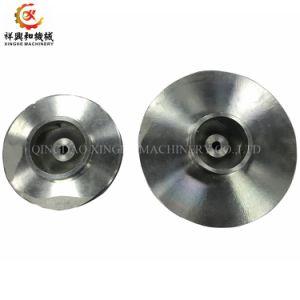 China Customized Flywheel Aluminum Flywheel with Machining pictures & photos
