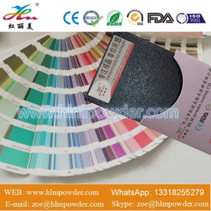 Silicon Based Heat Resistant Powder Coating pictures & photos