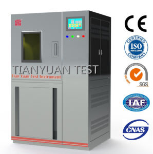 Ty-9010 Constant Temperature and Humidity Test Chamber Environment Testing Machine pictures & photos