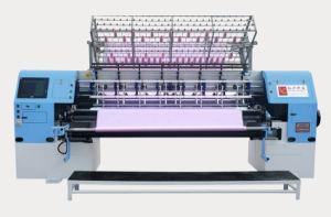 Computerized Lock Stitch Garment Manufacturing Quilting Machine pictures & photos