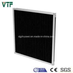 Air Filter HVAC Odor Washable Activated Carbon Pre Air Filters pictures & photos