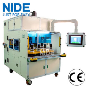 Automatic Stator Coil Winding Machine with 8 Working Stations pictures & photos