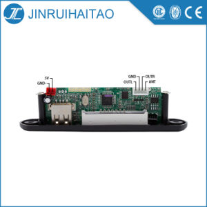 MP3 Bluetooth Speaker Decoder Board for Chip-B08 pictures & photos