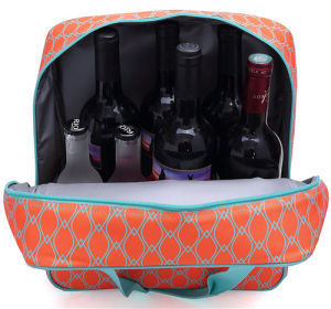 Food Picnic Cooler Insulation Lunch Tote Bag pictures & photos