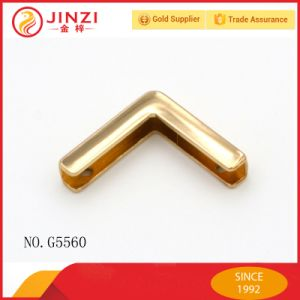 Various Type Shape Bag Hardware Metal Corner pictures & photos