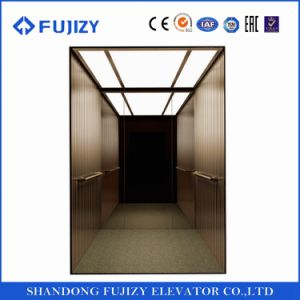 Fujizy Energysaving Spacesaving Good Quality Residential Elevator pictures & photos