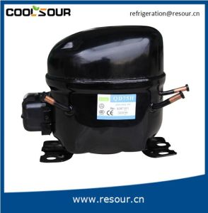 Resour Piston Compressor for Refrigeration pictures & photos