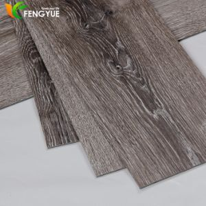 2018 Trend Like Real Wood Waterproof PVC Plank Floor pictures & photos