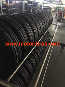 High Quality Motorcycle Tires, Pneus De Moto pictures & photos