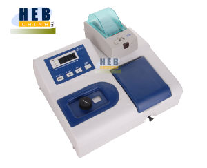 754PC/ 754n UV-Vis Spectrophotometer pictures & photos